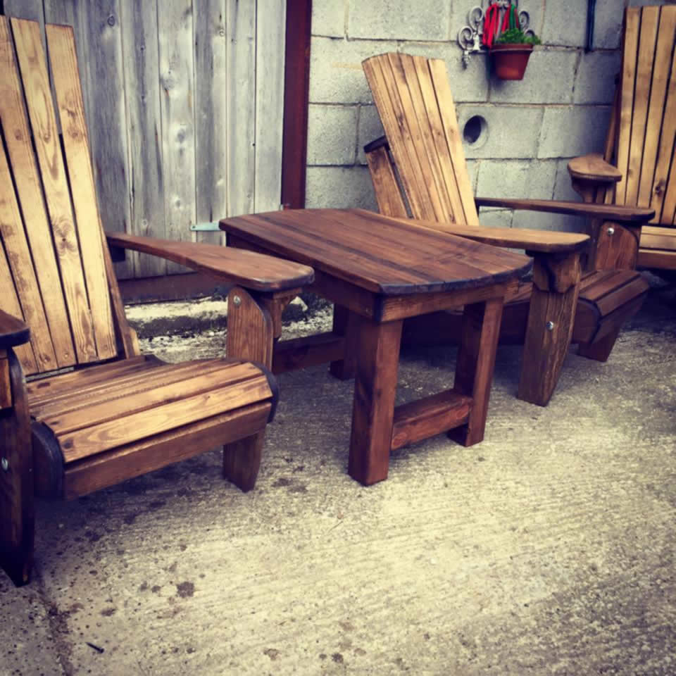 Garden Furniture We Have A Growing Range Of Our Own Designs For The Garden  With The Emphsis On Quality U0026 Built To Last. We Also Take On Commisions, ...